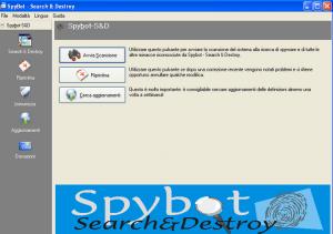 eliminare malware