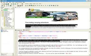 modificare html