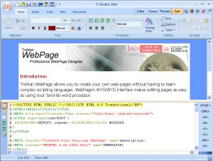 programmi html editor gratis