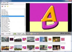 programmi per creare slideshow