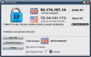 programmi per nascondere ip