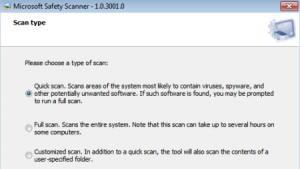 programmi per rimuovere malware
