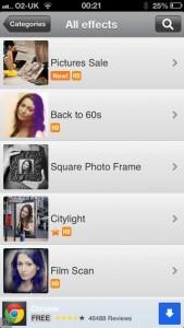 applicazioni android per fotomontaggi