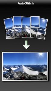 applicazioni per foto panoramiche
