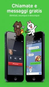 applicazioni per inviare mssaggi gratis