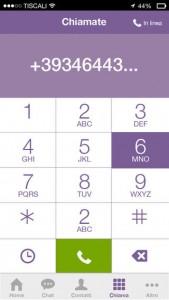 applicazioni per telefonare gratis