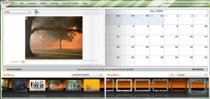 come creare calendari online