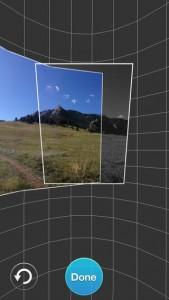 creare foto panoramiche gratis