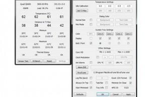 programmi per monitorare temperatura cpu