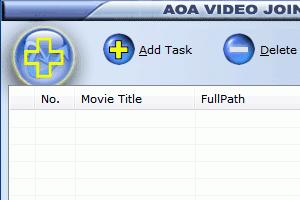 programmi per unire file video