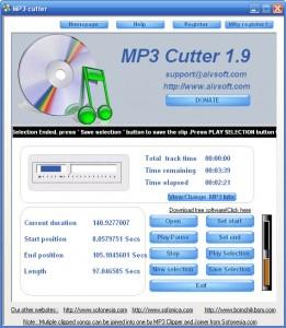 programmi tagliare mp3 gratis