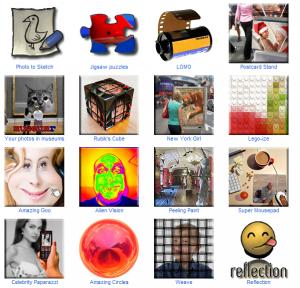 siti per creare fotomontaggi