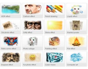 siti per creare fotomontaggi gratis