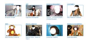 siti per creare fotomontaggi online