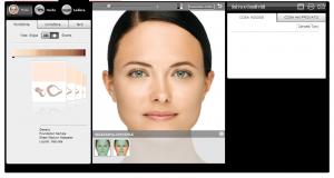 make up virtuale gratis