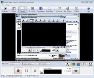 programmi per acquisizione video