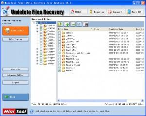 programmi per recuperare file cancellati dal cestino