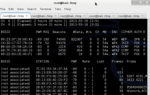 programmi per trovare password wifi