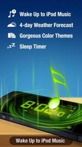 applicazioni sveglia per iphone