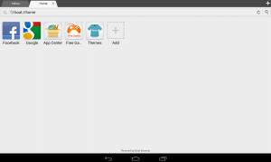 migliori browser gratis android