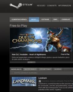 siti per scaricare giochi gratis