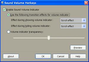 aumentare volume del computer