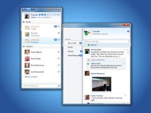 programmi chat