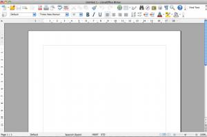 programmi di scrittura per mac