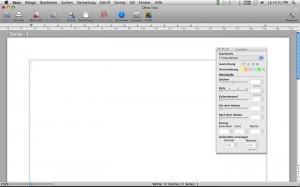programmi per scrivere mac