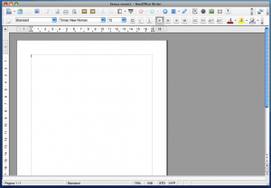 programmi per scrivere per mac