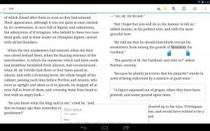scaricare ebook con android