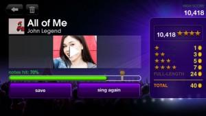 applicazioni karaoke