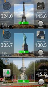 applicazioni per misurare con android