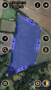 applicazioni per misurare distanze