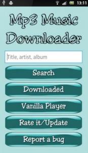 applicazioni per scaricare musica gratis