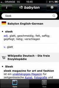 applicazioni per traduzioni gratis