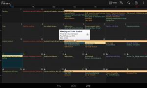 calendario android gratis online