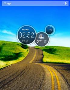 creare widget android gratis