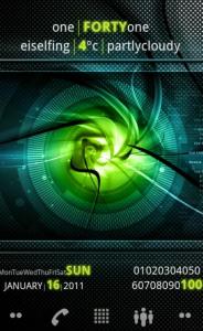 creare widget android online