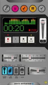 karaoke iphone