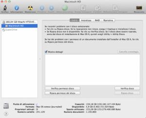 mac lento avvio online