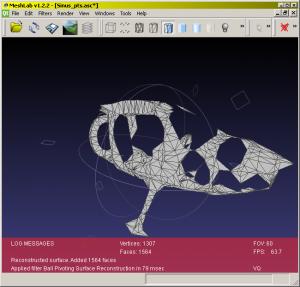 programmi per rendering 3d