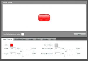 siti per creare pulsanti