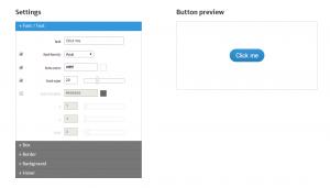 siti per creare pulsanti gratis