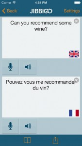 tradurre iphone