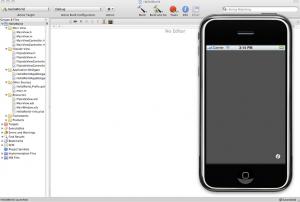emulatore iphone e ipad