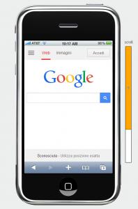 emulatore iphone e ipad gratis