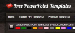 modelli per powerpoint gratis