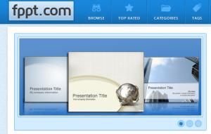 modelli powerpoint gratis online