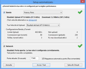 programmi per velocizzare utorrent